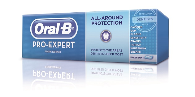 Oral-B Pro Expert Fresh Mint - featured image
