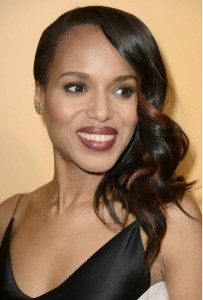 kerry washington via beautyeditor dot ca
