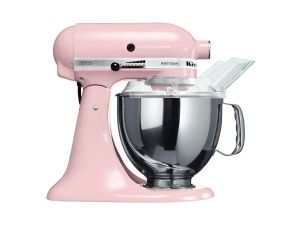 KitchenAid Artisan Mixer in Pink