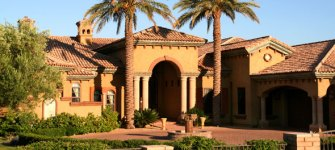 Desert Ridge Homes