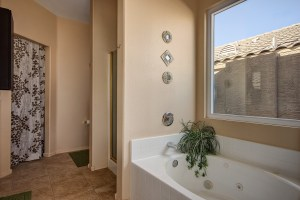 4414 E. Smokehouse Trail Master bath 2