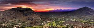 Mirada Paradise Valley
