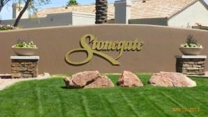 Stonegate Scottsdale