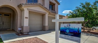 GORGEOUS ANTHEM HOME – 3213 SF. – 4 BEDROOMS – $334,900