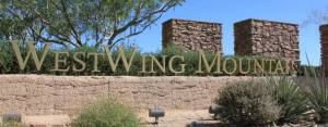 Homes for Sale in Westwing, Peoria, Arizona
