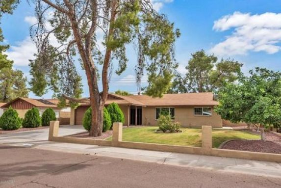 Bargain homes for sale in North Phoenix