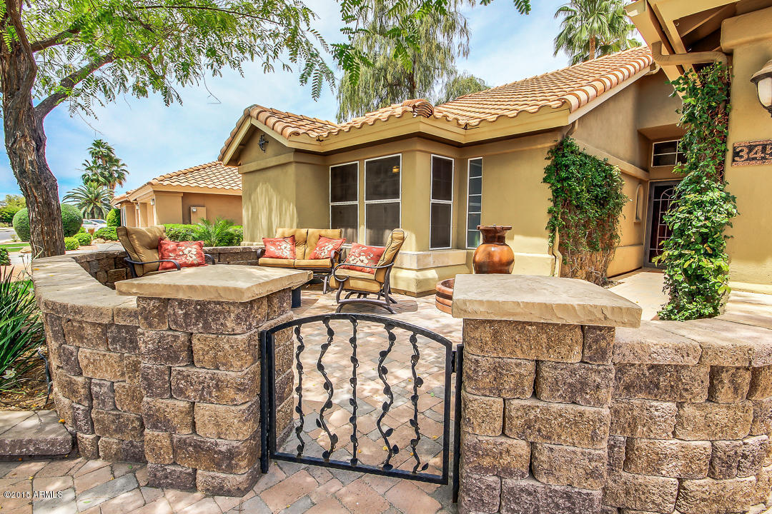Homes for Sale in Ironwood Country Club, Chandler Arizona