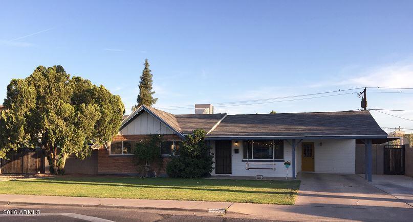 1227 E Dover  Street  Mesa AZ 85203