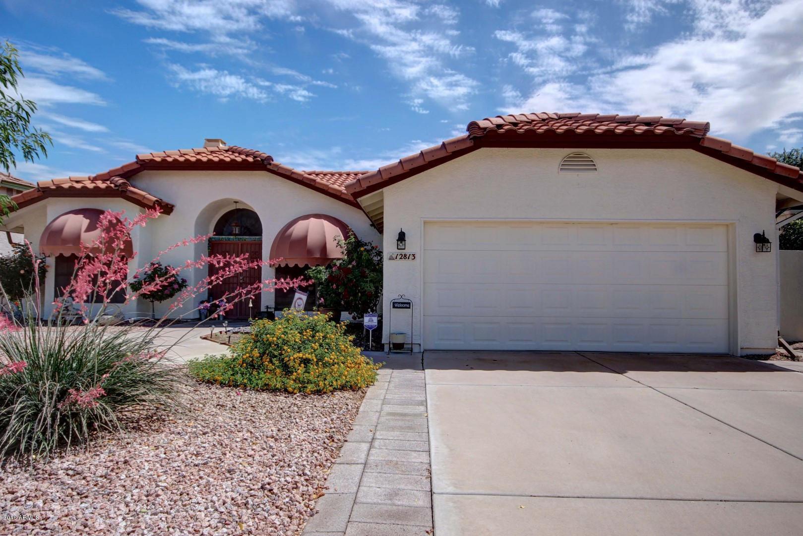 12813 S 40th  Place  Phoenix AZ 85044