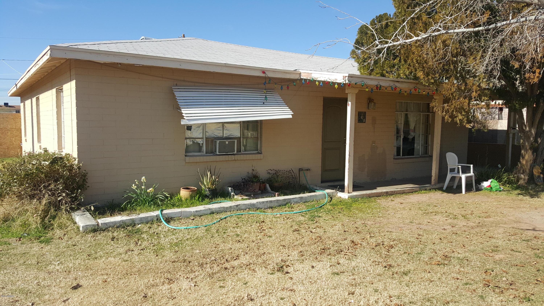 148 N May  --  Mesa AZ 85201