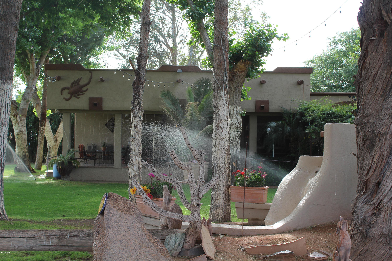 15816 E Chandler Heights  Road  Gilbert AZ 85298