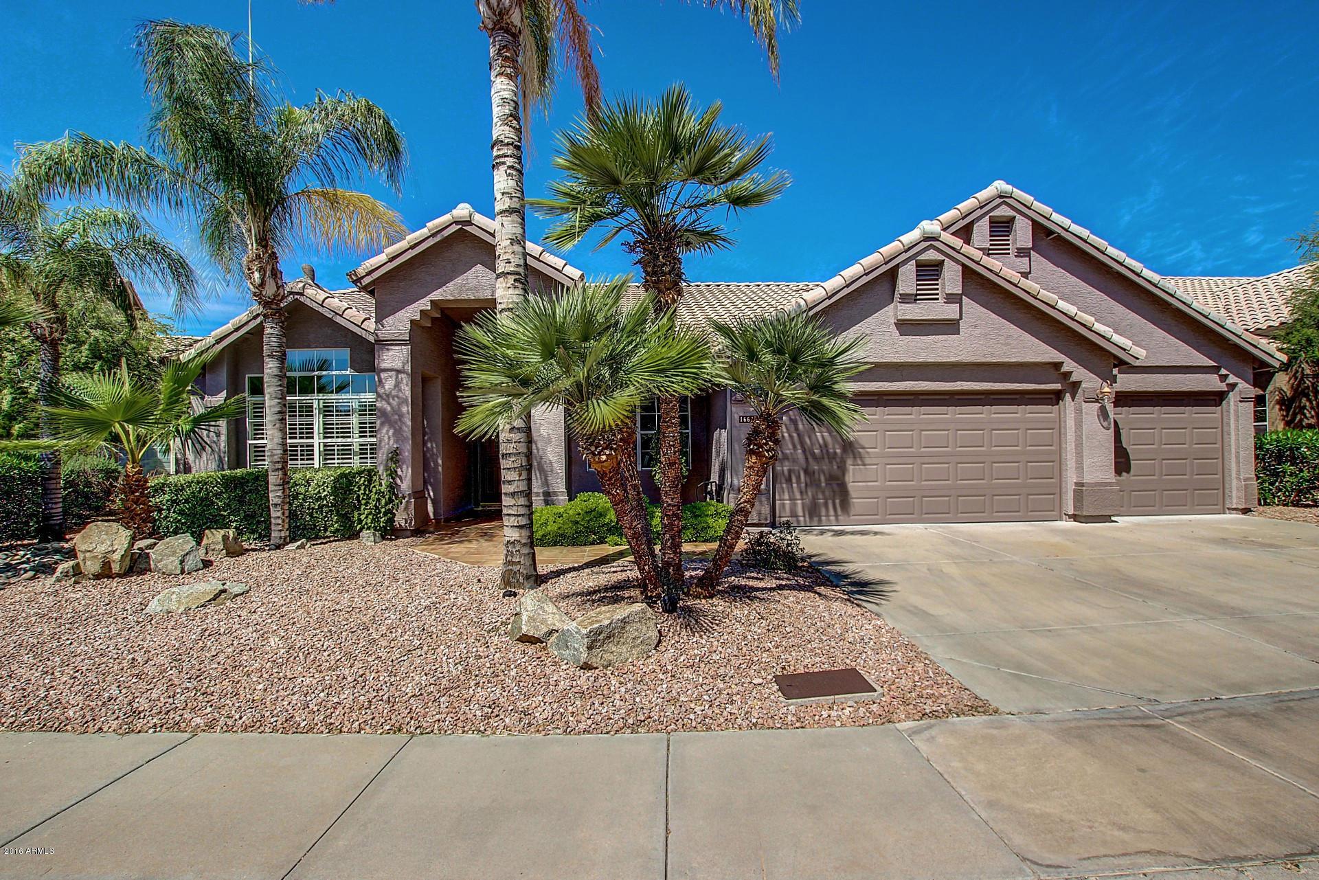 16618 N 61st  Place  Scottsdale AZ 85254