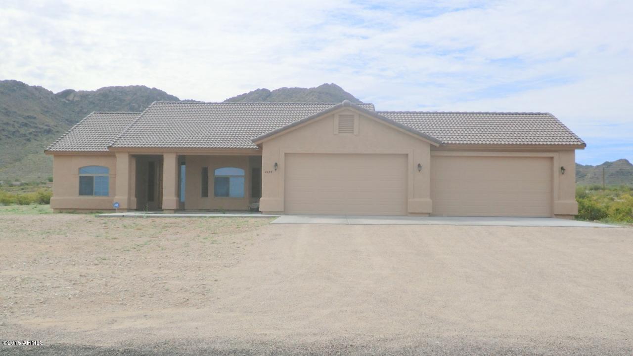 16xx N 103rd (lot 2)  Street  Mesa AZ 85207