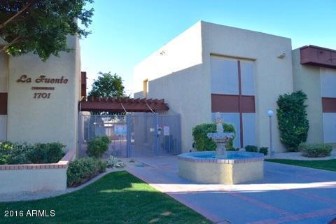 1701 W Tuckey  Lane 130 Phoenix AZ 85015