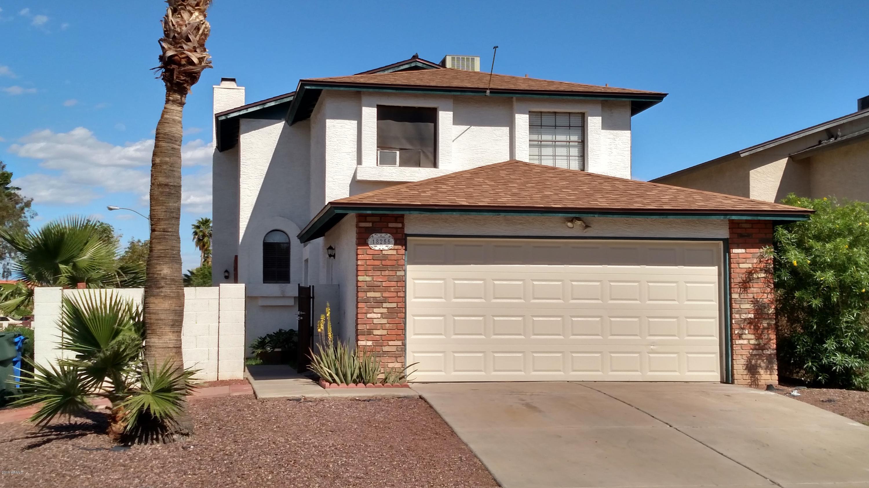18255 N 37  Avenue  Glendale AZ 85308