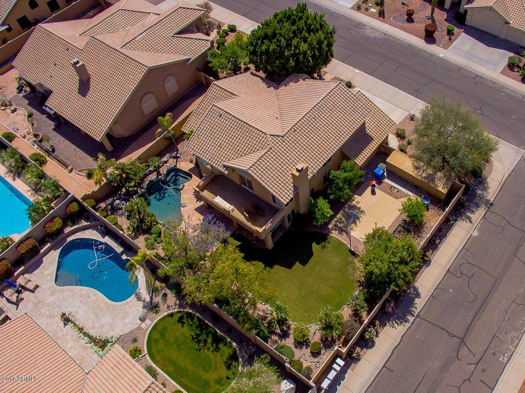 1832 E Brookwood  Court  Phoenix AZ 85048