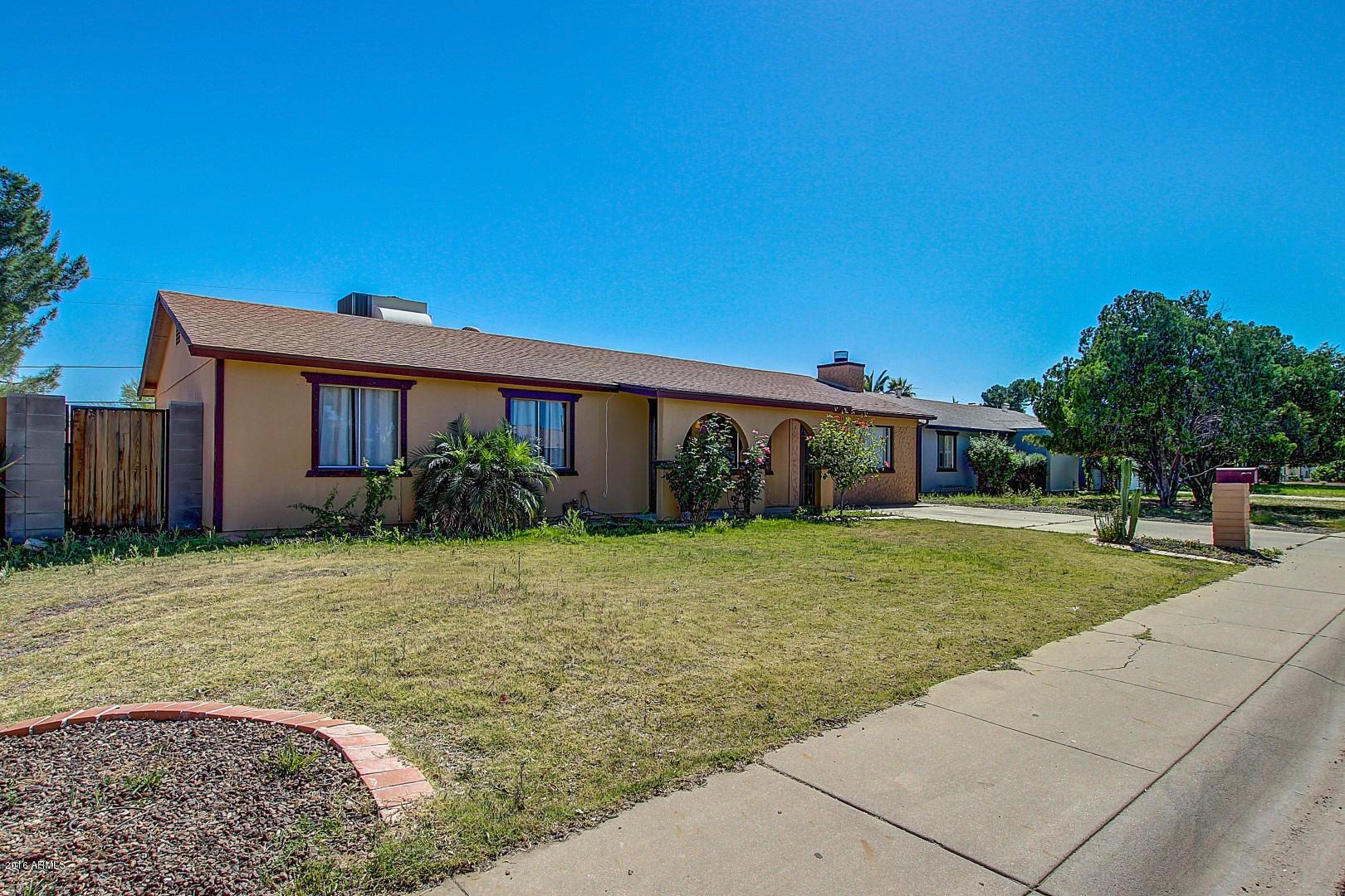 1941 W Voltaire  Avenue  Phoenix AZ 85029