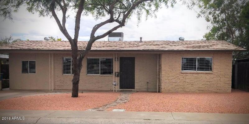 2141 W Lupine W Avenue  Phoenix AZ 85029