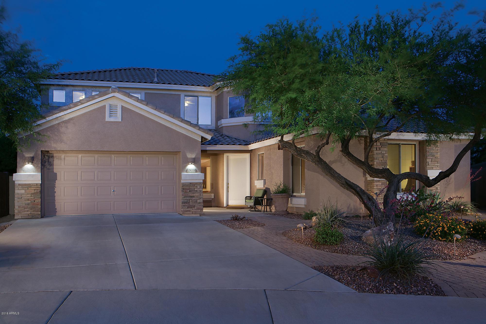 25019 N 43rd  Drive  Phoenix AZ 85083