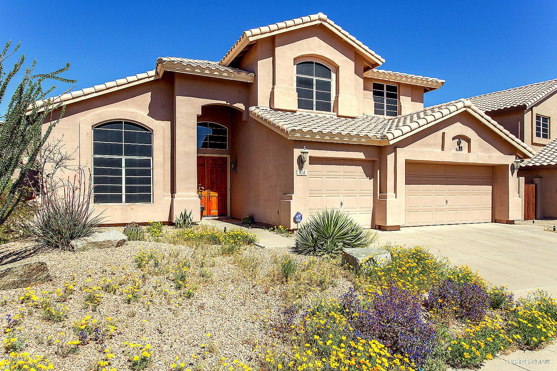 3132 E Wildwood  Drive  Phoenix AZ 85048