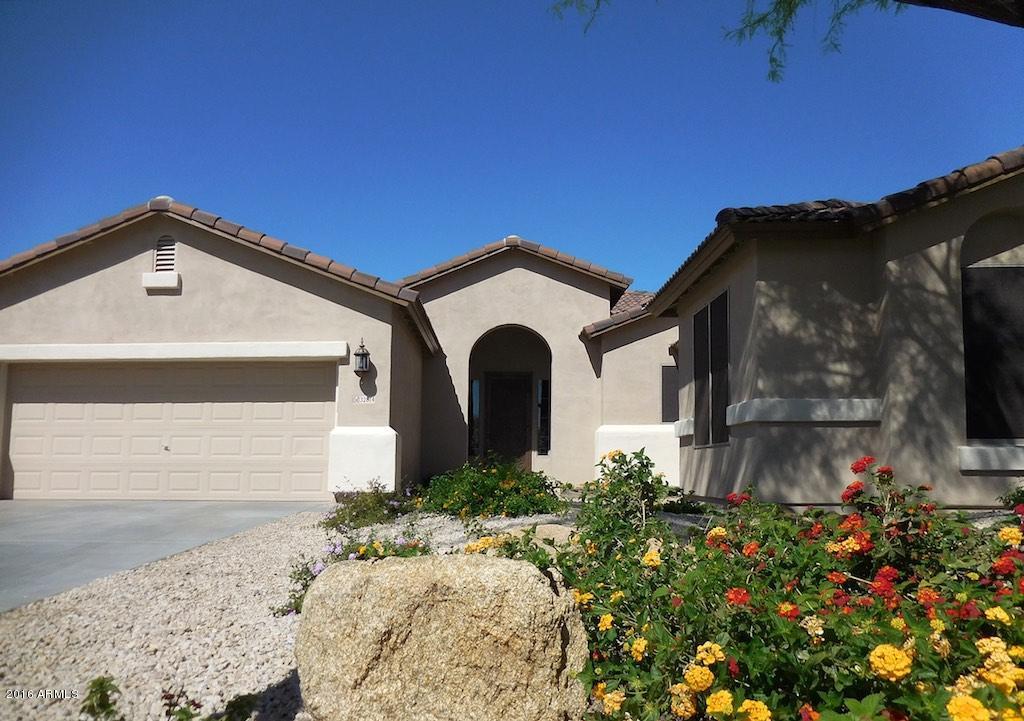 32814 N 40th  Place  Cave Creek AZ 85331