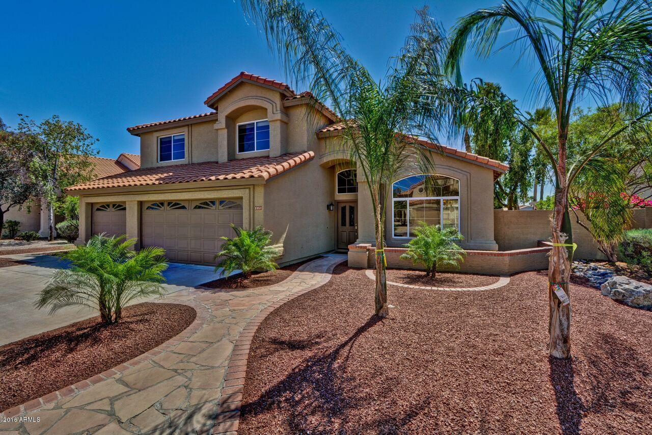 3351 E Tanglewood  Drive  Phoenix AZ 85048