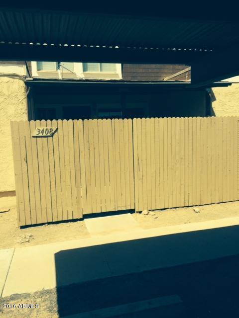 3408 W Echo  Lane  Phoenix AZ 85051