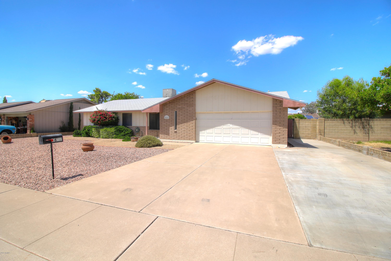 3632 W Mescal  Street  Phoenix AZ 85029