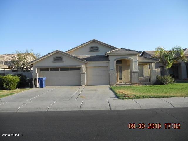 3797 S Seton  Avenue  Gilbert AZ 85297