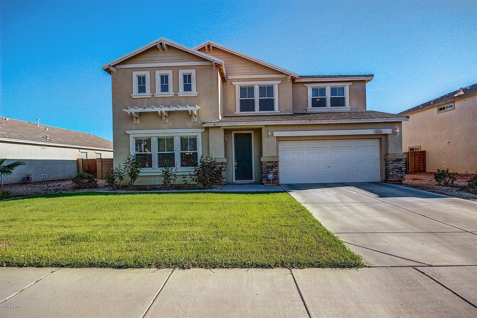 3851 E Esplanade  Avenue  Gilbert AZ 85297