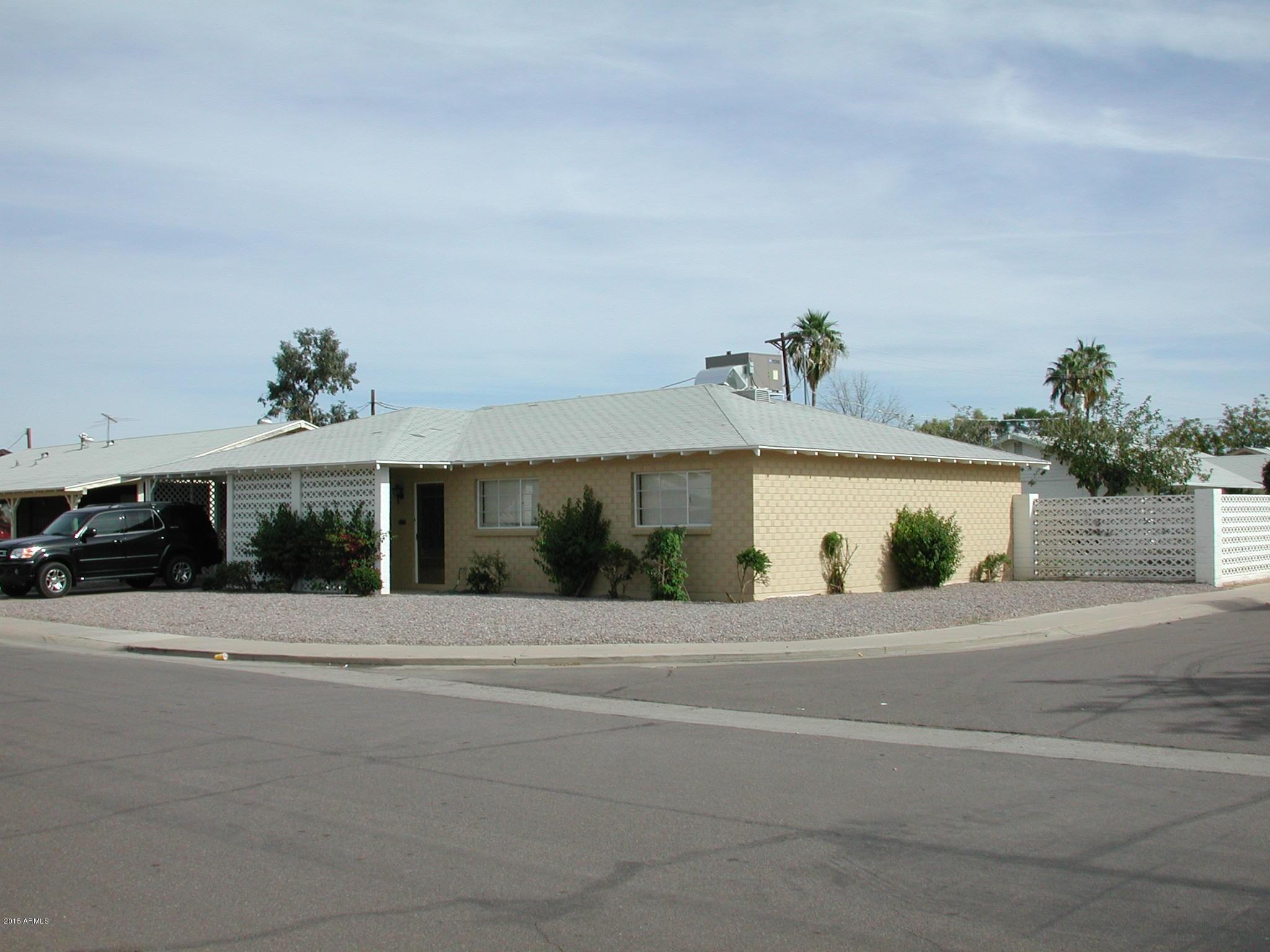 4007 N 81st  Street  Scottsdale AZ 85251