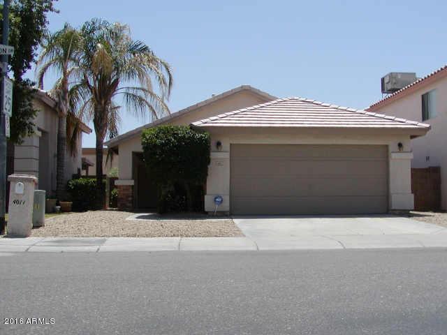 4011 E Anderson  Drive  Phoenix AZ 85032