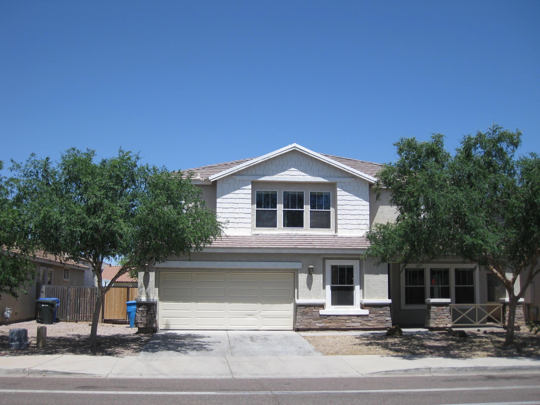 4022 W Vineyard  Road  Phoenix AZ 85041