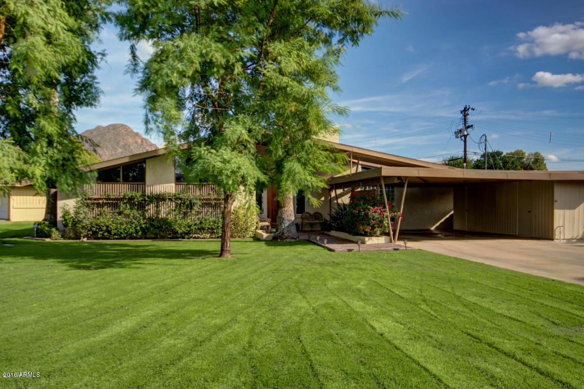 4101 E Medlock  Drive  Phoenix AZ 85018