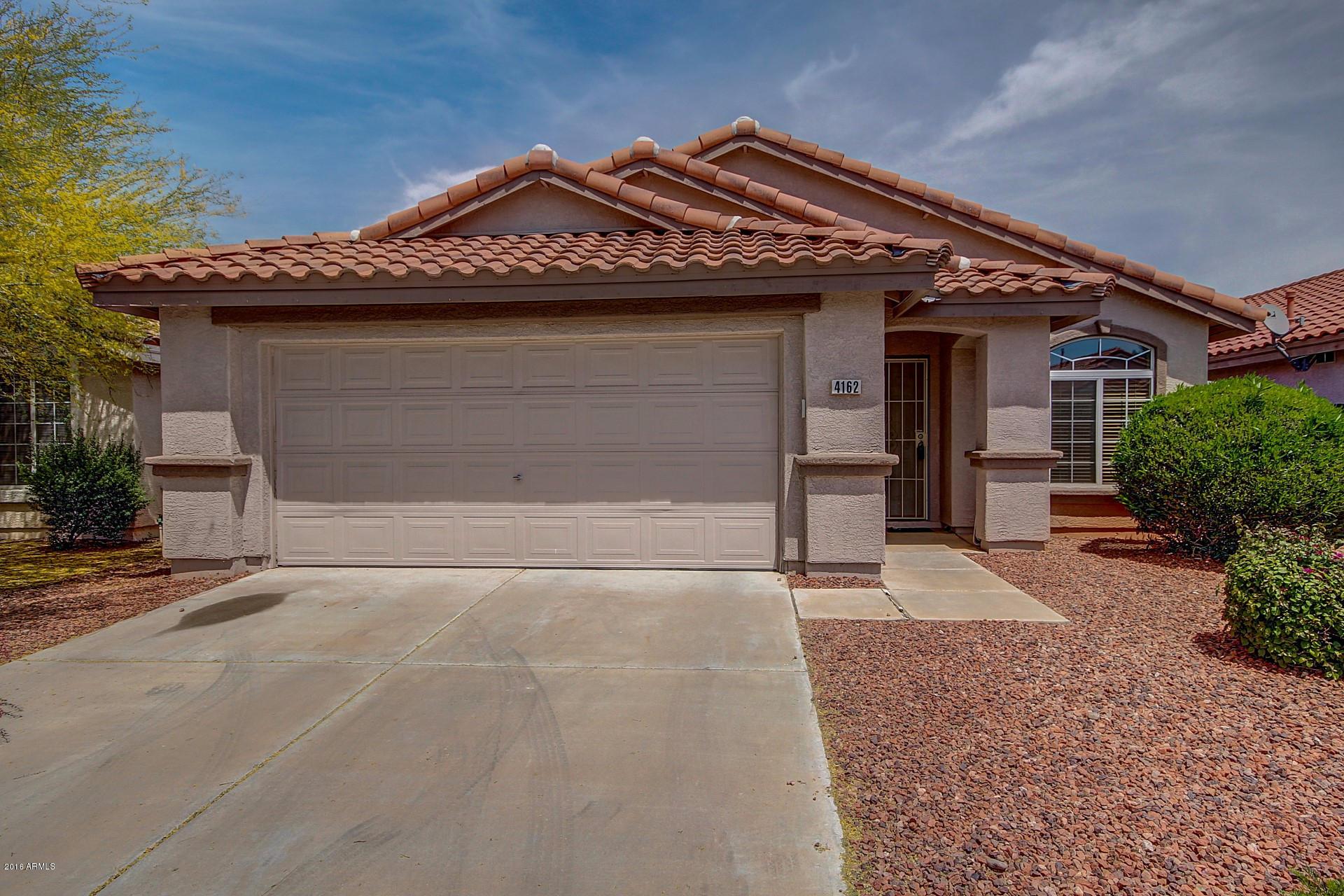 4162 W Bloomfield  Road  Phoenix AZ 85029