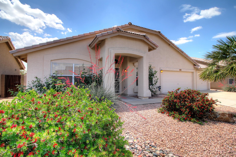 4349 E Muriel  Drive  Phoenix AZ 85032