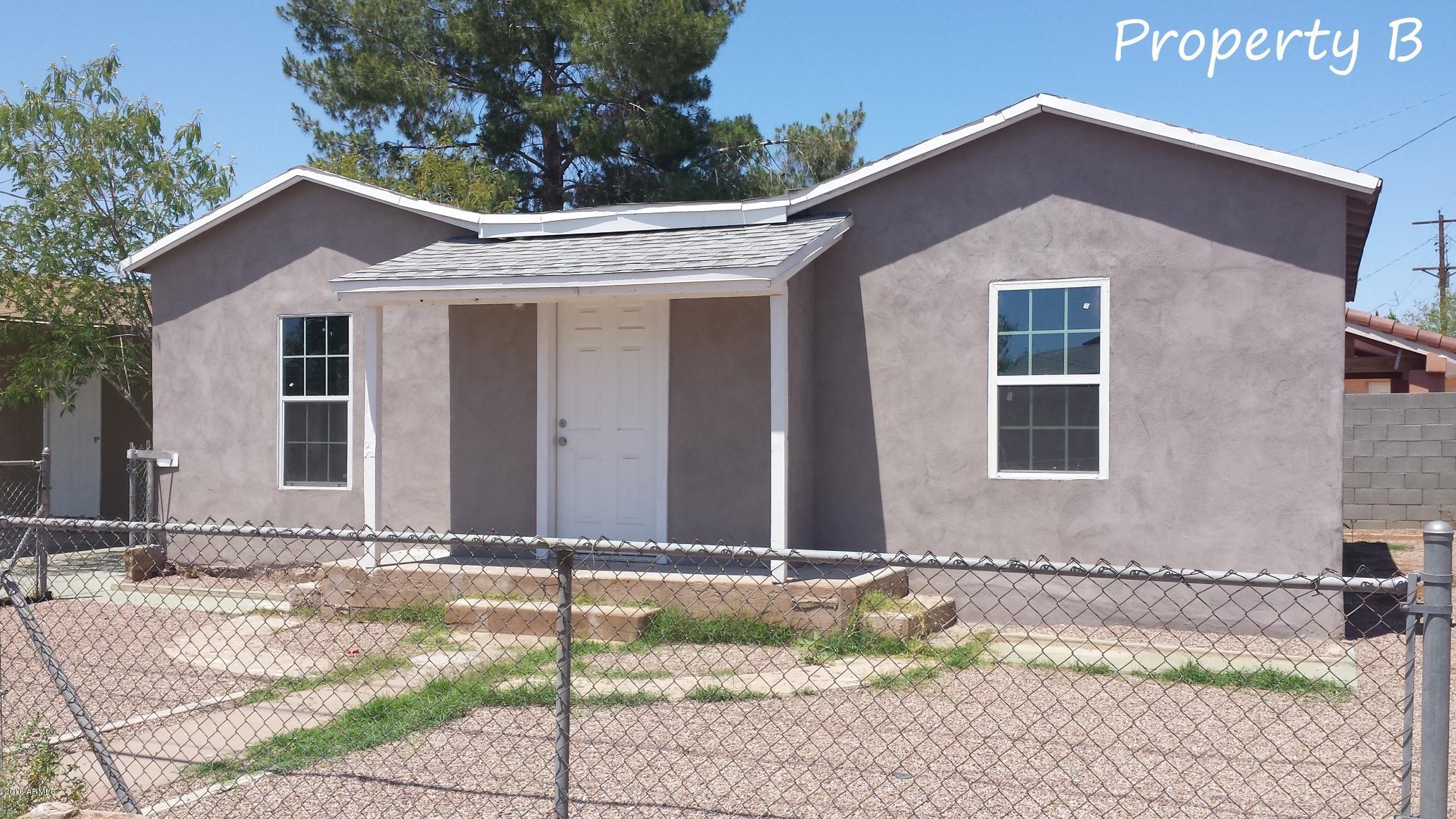 4817 S 10th  Street  Phoenix AZ 85040