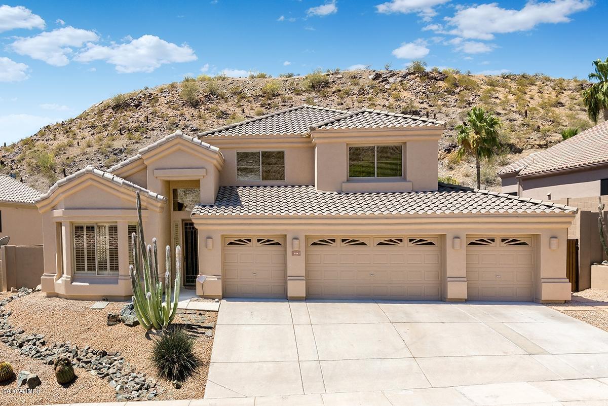 515 E Brookwood  Court  Phoenix AZ 85048