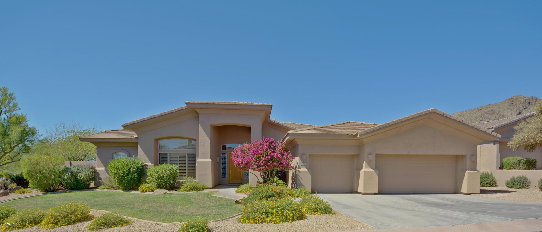 528 E Mountain Sage  Drive  Phoenix AZ 85048