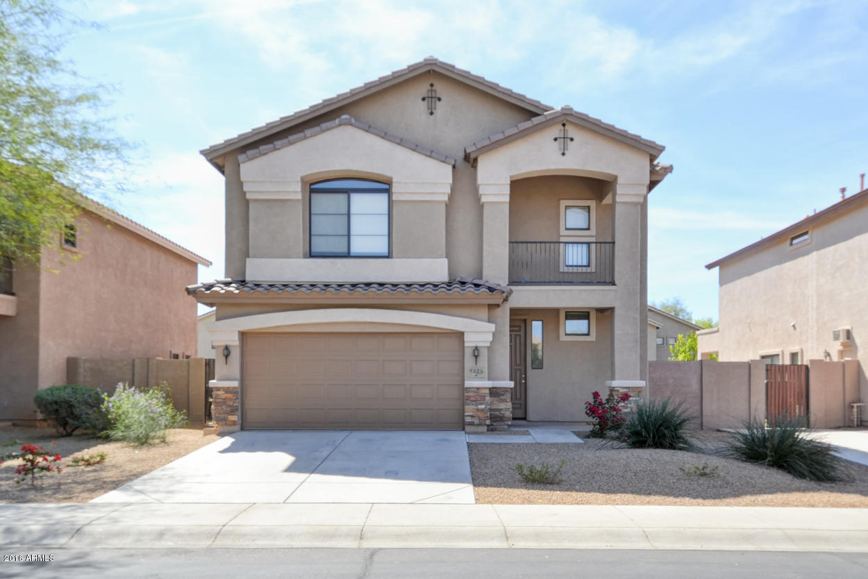 5323 E Carol  Avenue  Mesa AZ 85206