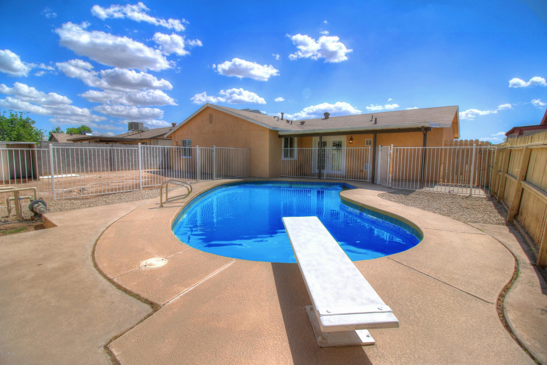 5402 W Holly  Street  Phoenix AZ 85035
