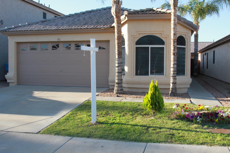 602 W Mcrae  Drive  Phoenix AZ 85027