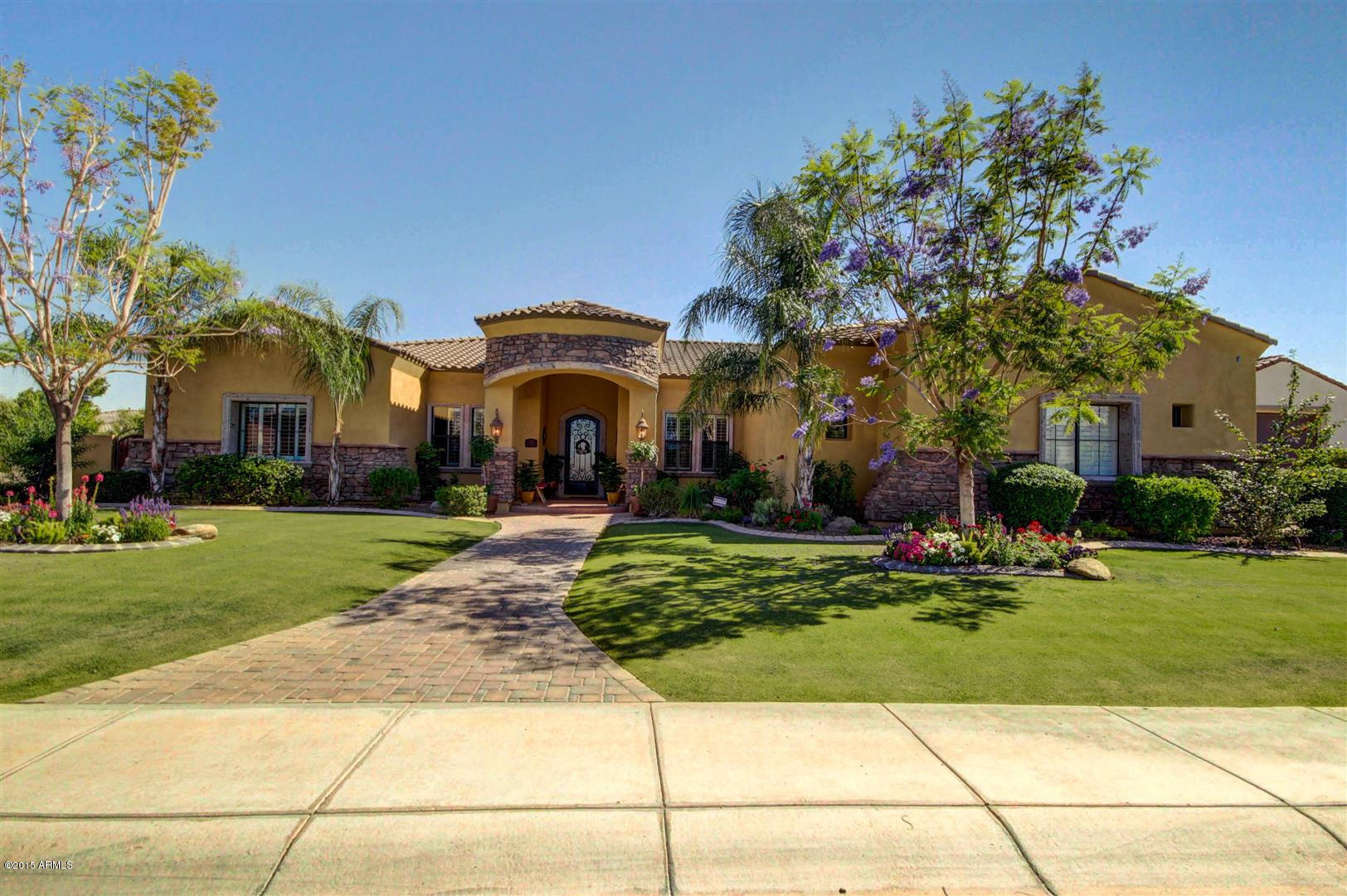 7113 E Ingram  Street  Mesa AZ 85207