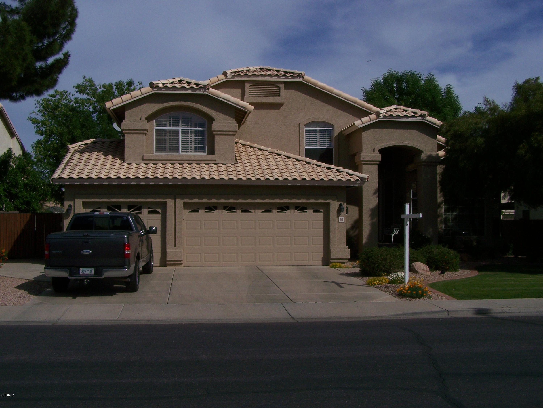 712 W Mendoza  Circle  Mesa AZ 85210