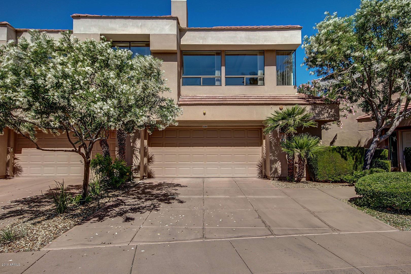 7222 E Gainey Ranch  Road 239 Scottsdale AZ 85258
