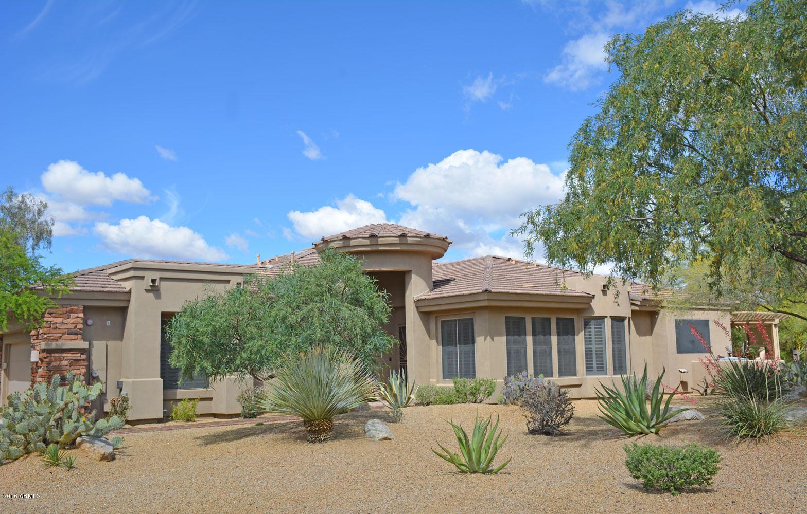 7298 E Sunset Sky  Circle  Scottsdale AZ 85266