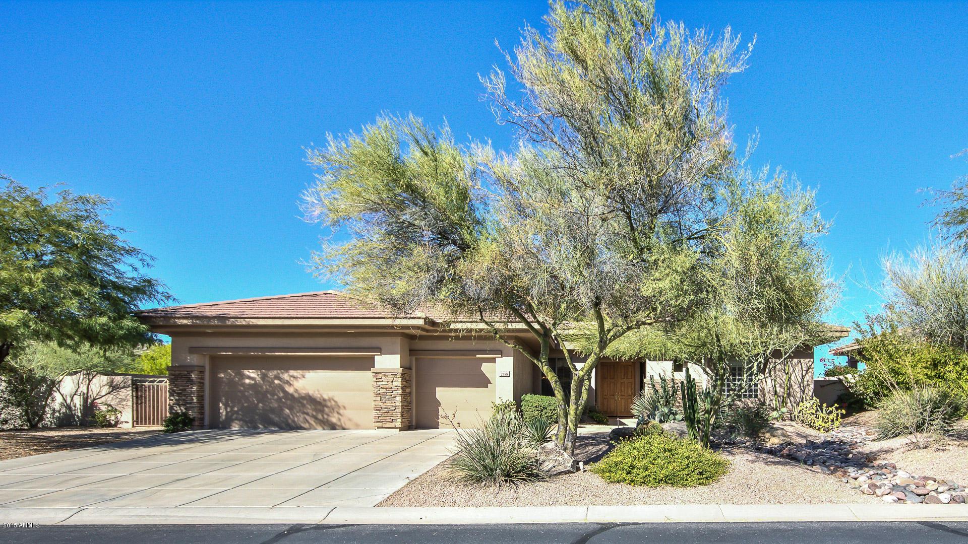 7378 E Brisa  Drive  Scottsdale AZ 85266
