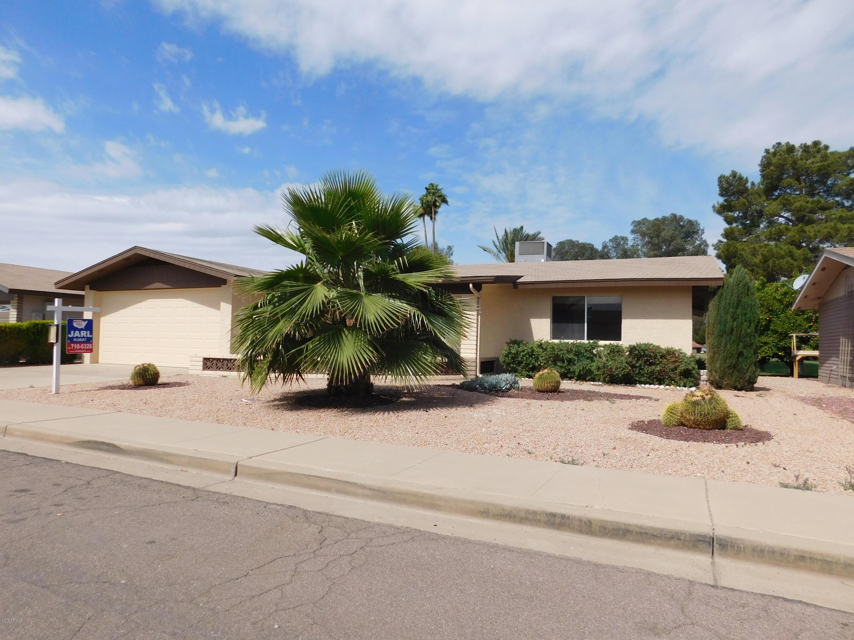 742 S Rosemont  --  Mesa AZ 85206