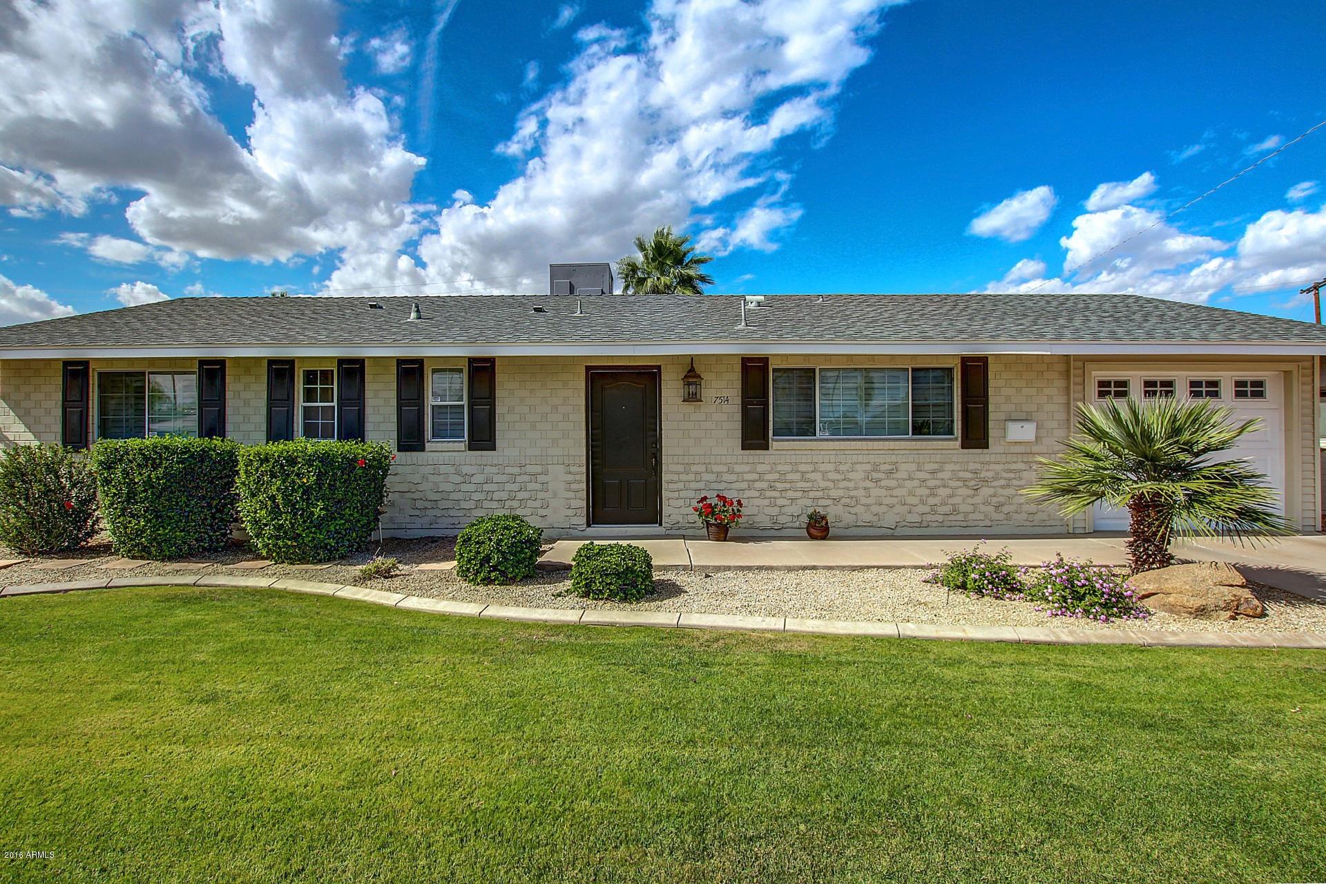 7514 E Hazelwood  Street  Scottsdale AZ 85251