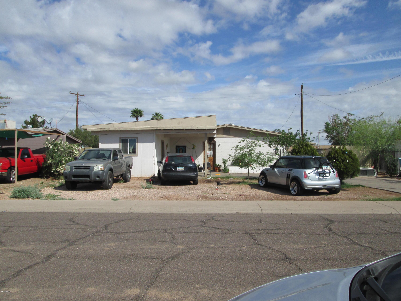 7728 W Crittenden  Lane  Phoenix AZ 85033